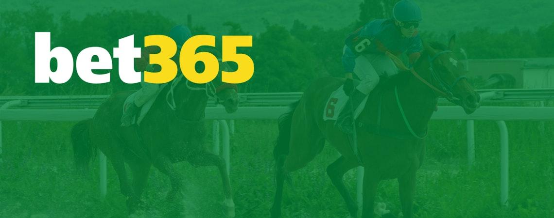 Bet365 best horse racing site