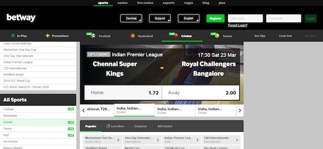 online ipl betting websites paypal