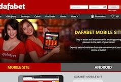 Dafabet mobile betting las vegas gibbetting alive hospice