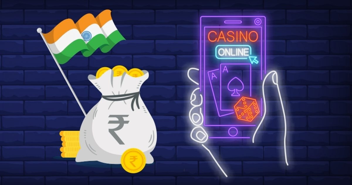 Is Online Casino in India Legal? | MyBetting.in