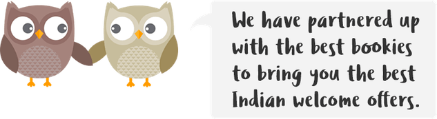Owlie Betting Deals India