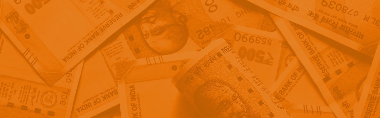 India welcome bonus header image