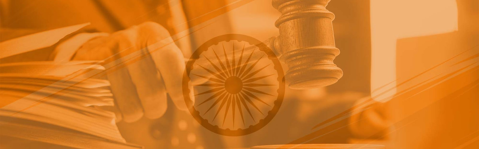 Legal situation india header image
