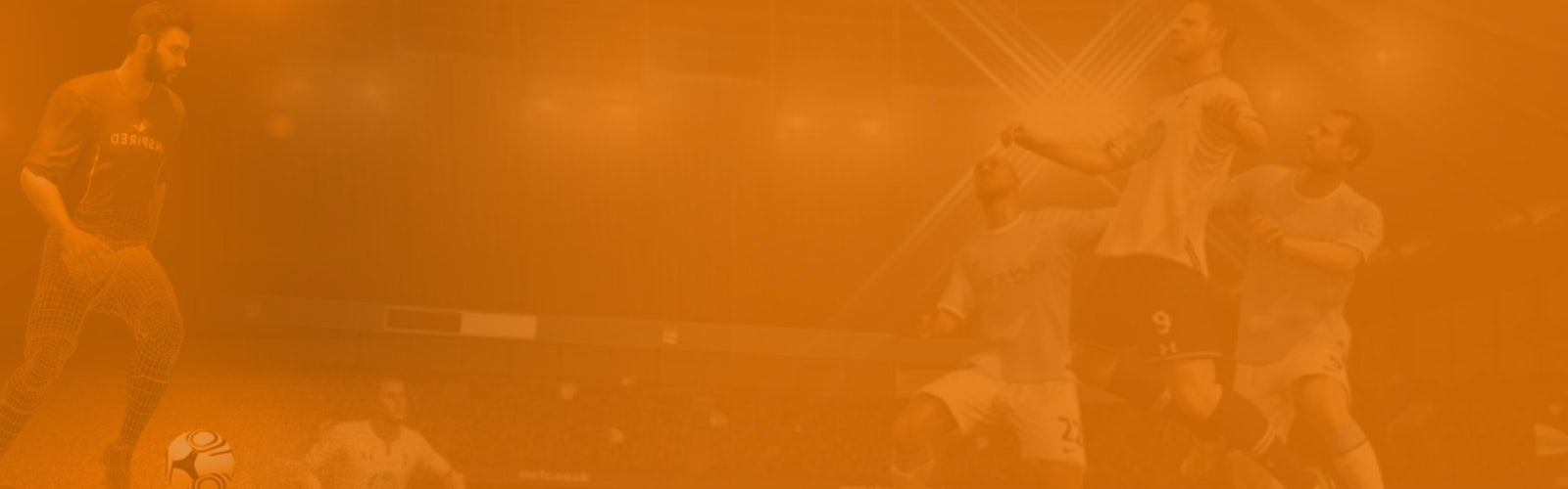 Virtual sports header image 2