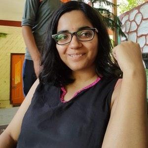 Vasudha Dewan
