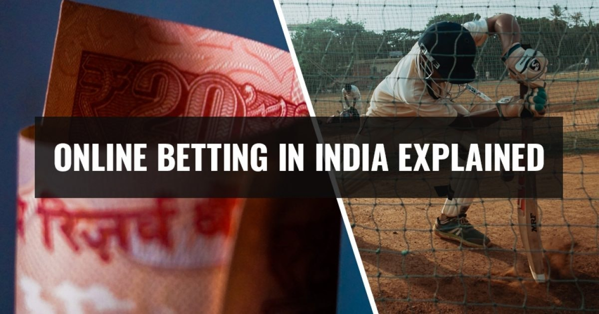 How does online betting work? Online betting in India explained