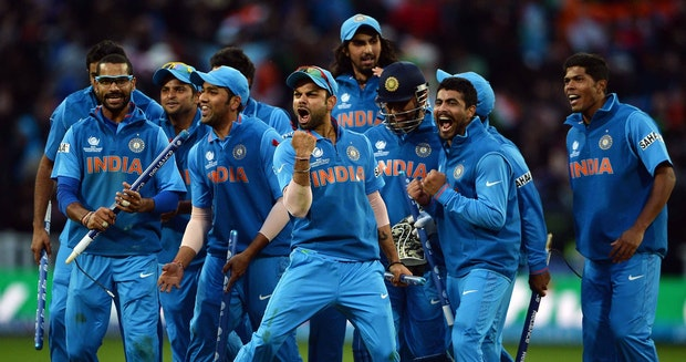 India Cricket Betting